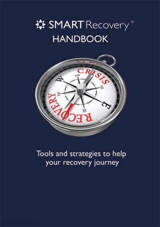 The SMART Recovery Handbook cover